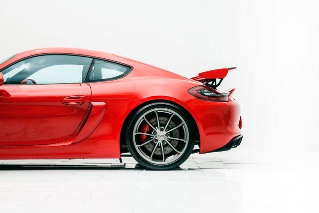 2016 Porsche Cayman GT4 | Carrollton TX | Texas Hot Rides