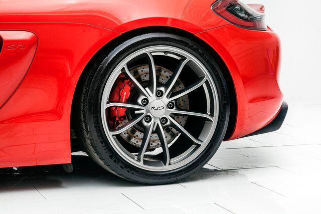 2016 Porsche Cayman GT4 in , TX 75006