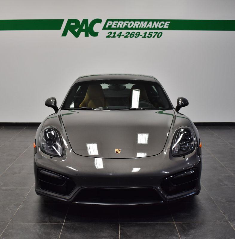 2016 Porsche Cayman GTS in Carrollton, TX
