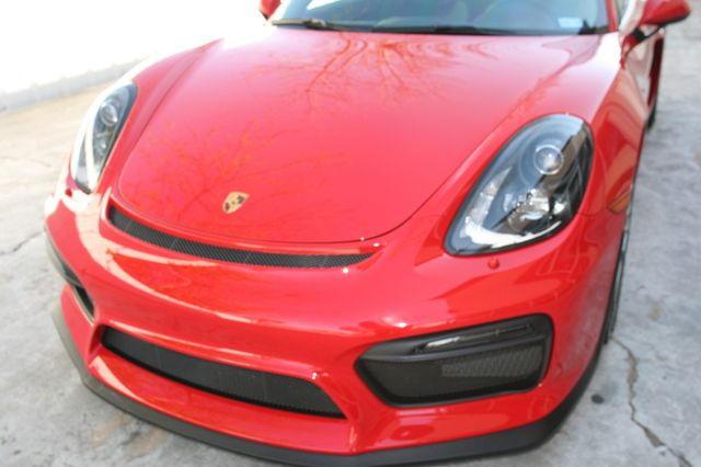 2016 Porsche Cayman GT4 Houston, Texas 11