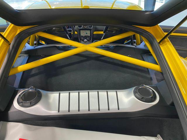2016 Porsche Cayman GT4 Longwood, FL 30