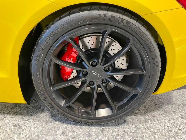 2016 Porsche Cayman GT4 Longwood, FL 33