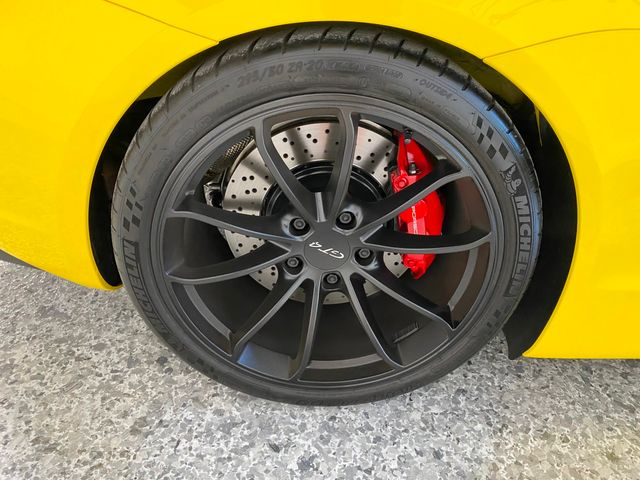 2016 Porsche Cayman GT4 Longwood, FL 36