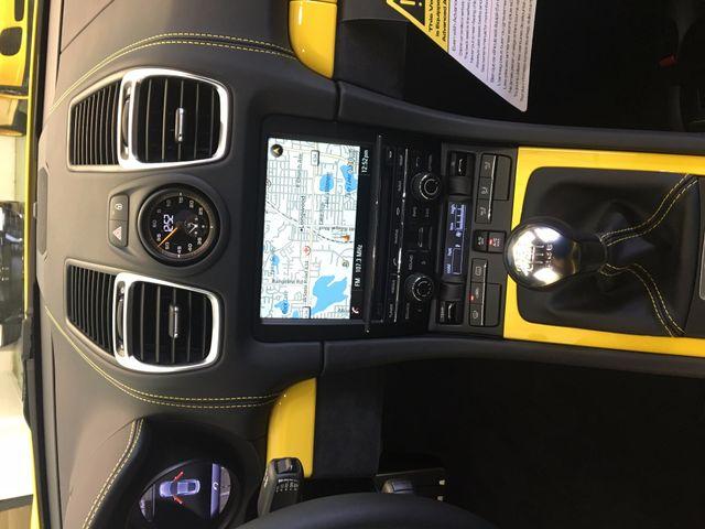 2016 Porsche Cayman GT4 Longwood, FL 17
