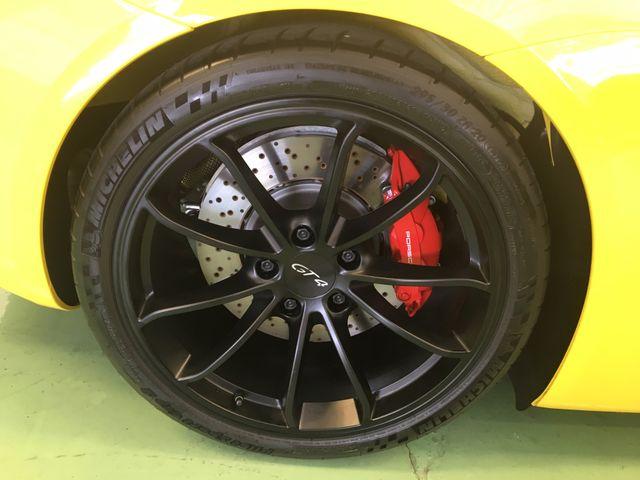 2016 Porsche Cayman GT4 Longwood, FL 27