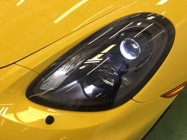 2016 Porsche Cayman GT4 Longwood, FL 31