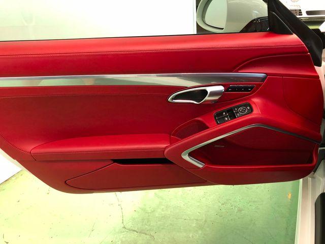 2016 Porsche Cayman GTS Longwood, FL 12