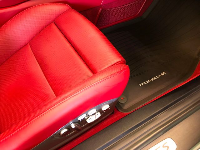 2016 Porsche Cayman GTS Longwood, FL 23
