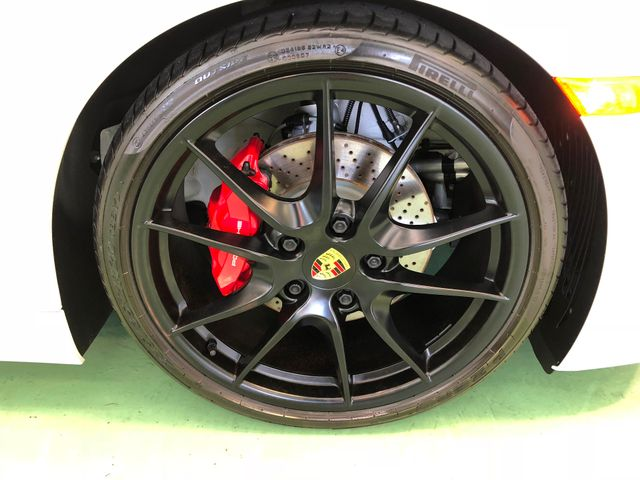 2016 Porsche Cayman GTS Longwood, FL 32