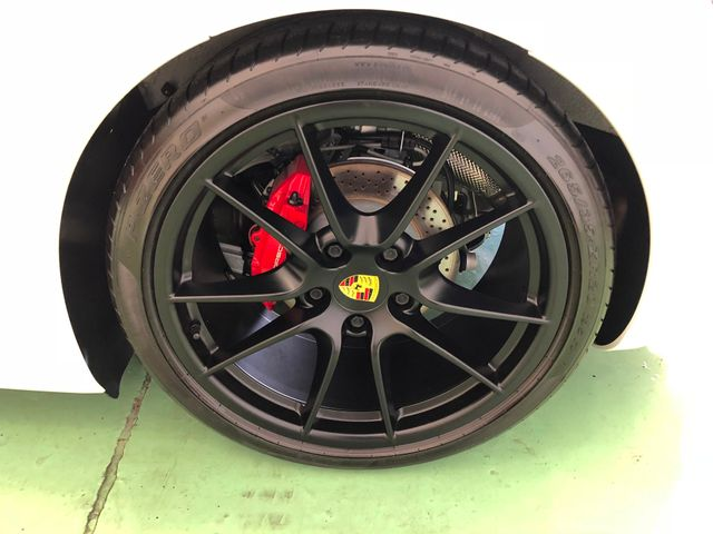 2016 Porsche Cayman GTS Longwood, FL 33
