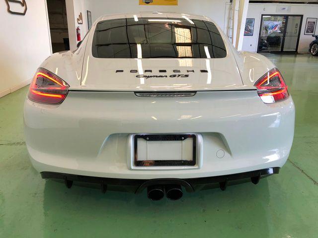2016 Porsche Cayman GTS Longwood, FL 9
