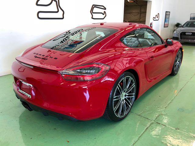 2016 Porsche Cayman GTS Longwood, FL 10