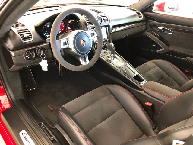 2016 Porsche Cayman GTS Longwood, FL 13