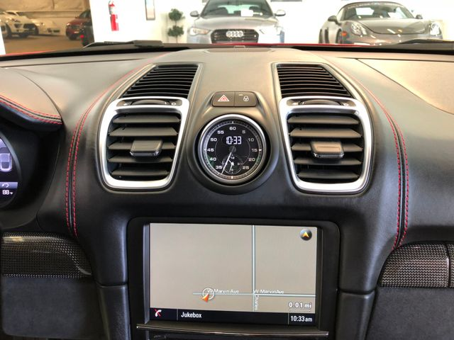 2016 Porsche Cayman GTS Longwood, FL 18