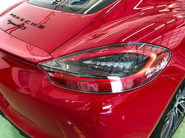 2016 Porsche Cayman GTS Longwood, FL 34