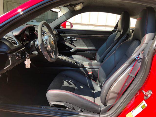 2016 Porsche Cayman GTS Longwood, FL 41