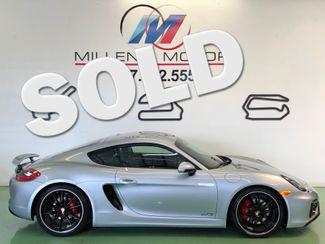 2016 Porsche Cayman GTS Longwood, FL