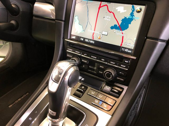 2016 Porsche Cayman GTS Longwood, FL 19