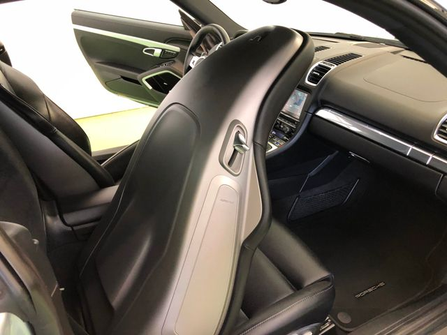2016 Porsche Cayman GTS Longwood, FL 26