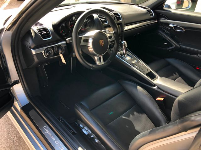 2016 Porsche Cayman GTS Longwood, FL 49