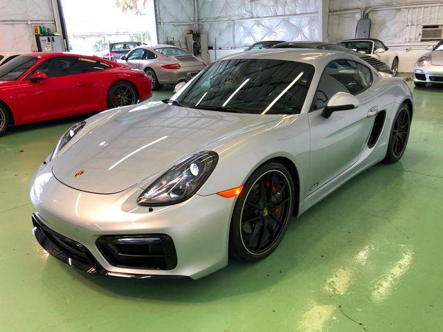 2016 Porsche Cayman GTS Longwood, FL 6