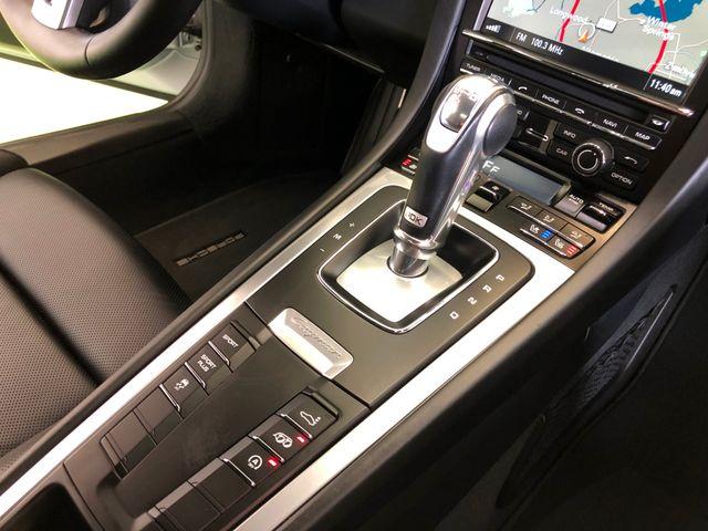 2016 Porsche Cayman GTS Longwood, FL 20