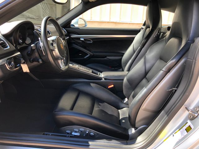 2016 Porsche Cayman GTS Longwood, FL 50