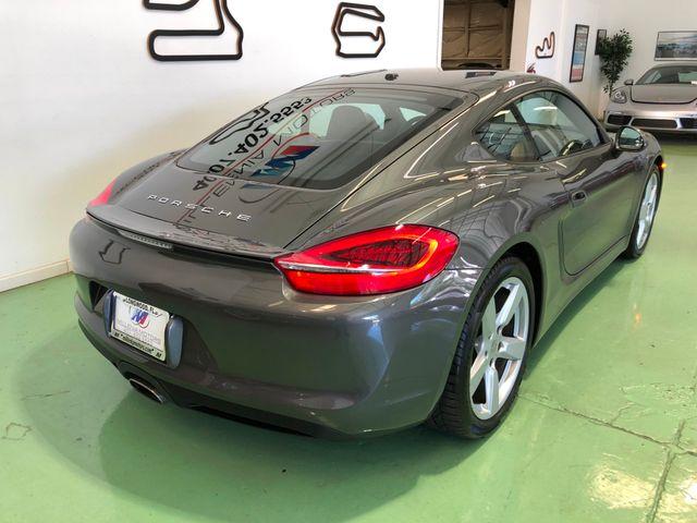 2016 Porsche Cayman Longwood, FL 10
