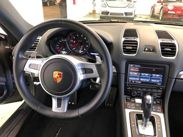 2016 Porsche Cayman Longwood, FL 16