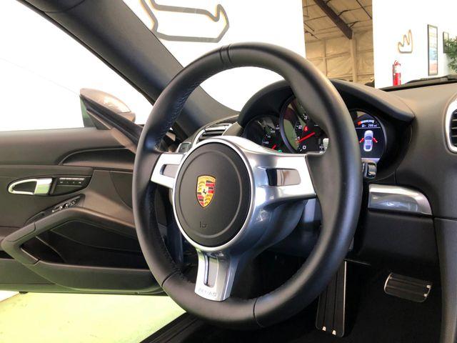 2016 Porsche Cayman Longwood, FL 20