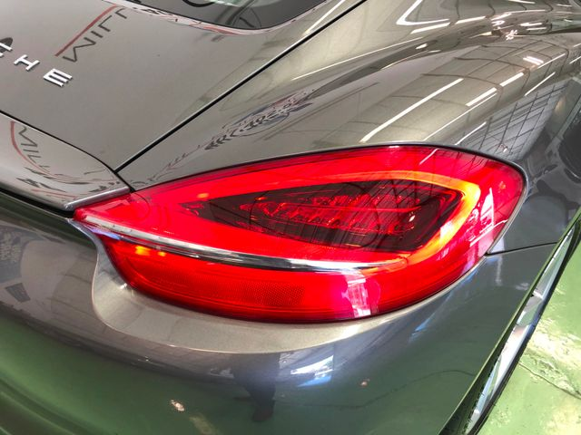 2016 Porsche Cayman Longwood, FL 32