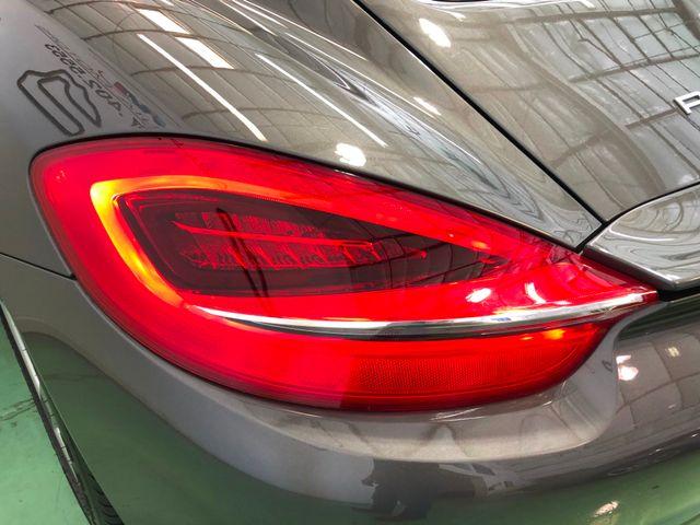 2016 Porsche Cayman Longwood, FL 33