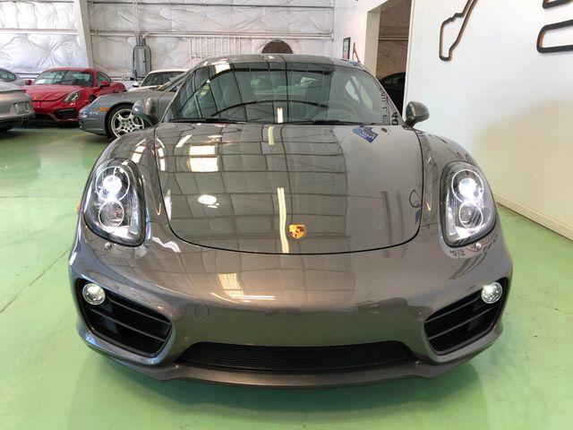 2016 Porsche Cayman Longwood, FL 4