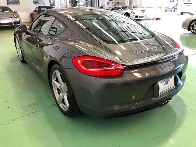 2016 Porsche Cayman Longwood, FL 7