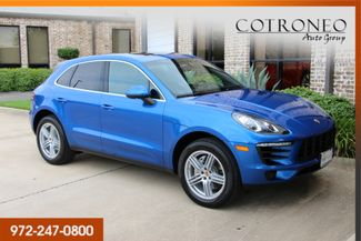 2016 Porsche Macan S in Addison TX, 75001