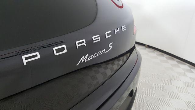2016 Porsche Macan S in Carrollton, TX 75006