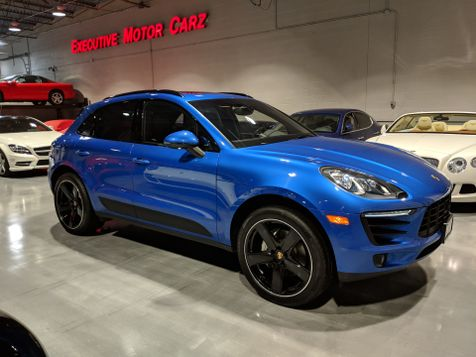 2016 Porsche Macan S in Lake Forest, IL