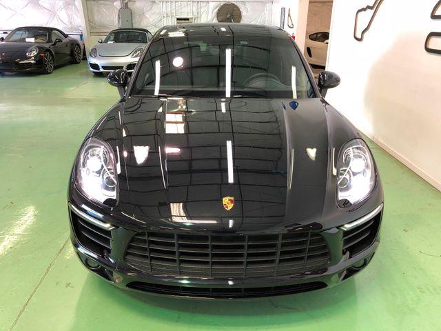 2016 Porsche Macan S Longwood, FL 3