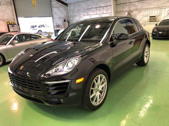 2016 Porsche Macan S Longwood, FL 6