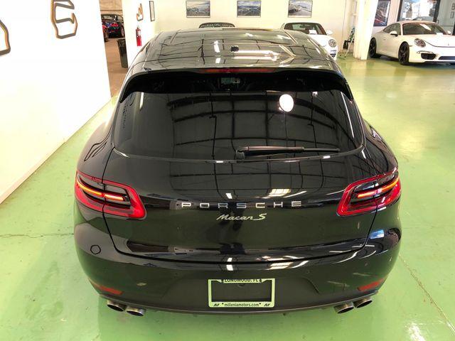 2016 Porsche Macan S Longwood, FL 8