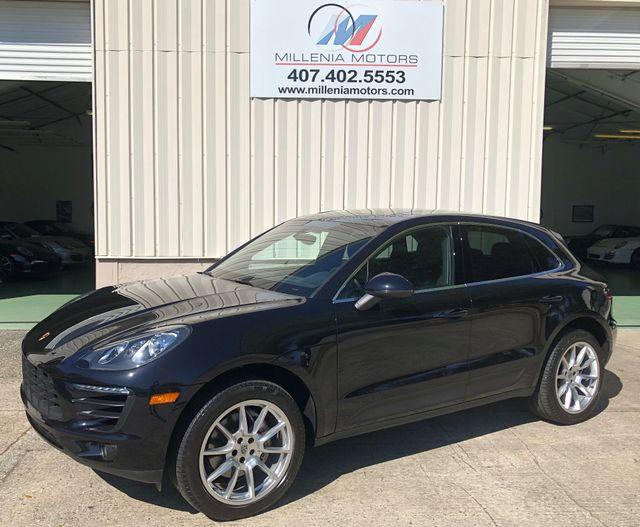 2016 Porsche Macan S Longwood, FL 40
