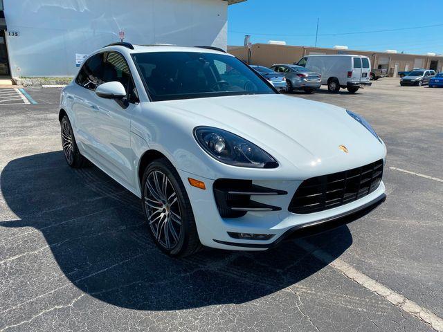 2016 Porsche Macan Turbo Longwood, FL 12