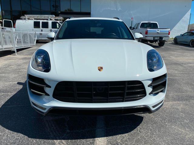 2016 Porsche Macan Turbo Longwood, FL 14