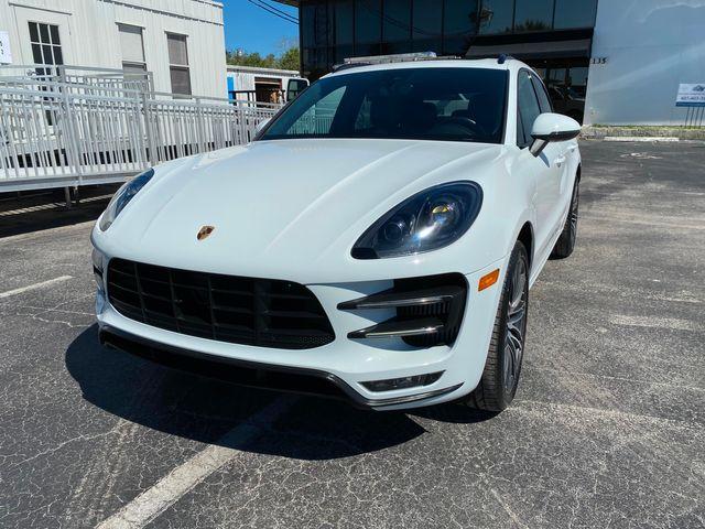 2016 Porsche Macan Turbo Longwood, FL 15