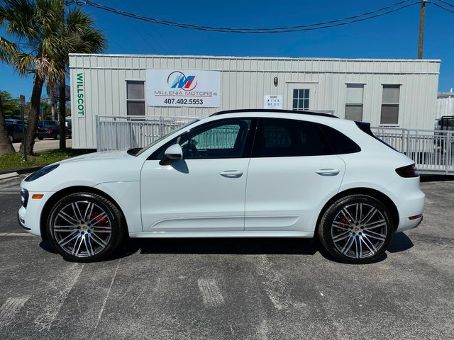 2016 Porsche Macan Turbo Longwood, FL 18