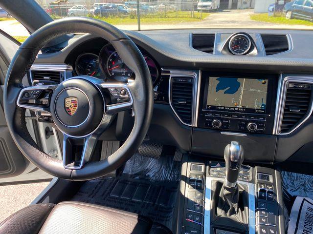 2016 Porsche Macan Turbo Longwood, FL 25