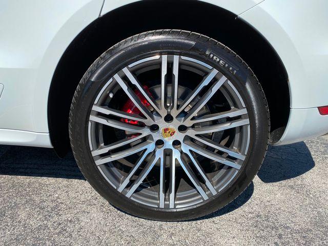 2016 Porsche Macan Turbo Longwood, FL 39