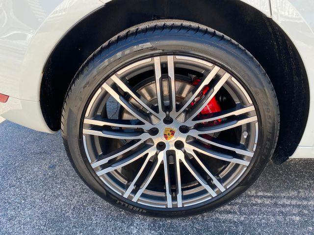 2016 Porsche Macan Turbo Longwood, FL 42