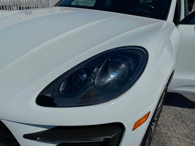 2016 Porsche Macan Turbo Longwood, FL 43