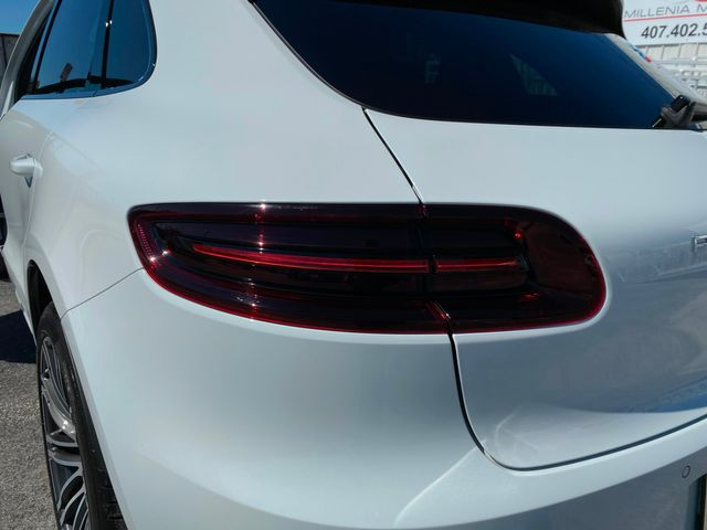 2016 Porsche Macan Turbo Longwood, FL 46